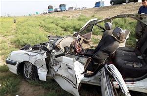 معاون استاندار: 100 نفر در جادههای یزد کشته شدند