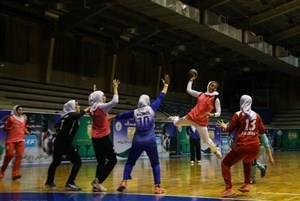 برنامه دور دوم هندبال قهرمانی آسیا مشخص شد